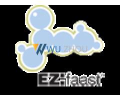 EZ:faast™ LC/MS Protein Hydrolysates Kit, w/ 250 x 2.0mm Column, Ea