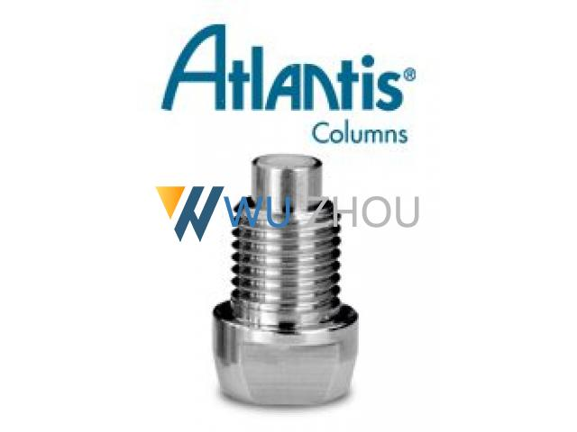 Atlantis HILIC VanGuard Cartridge, 100Å, 5 µm, 2.1 mm X 5 mm, 3/pkg [186007670]