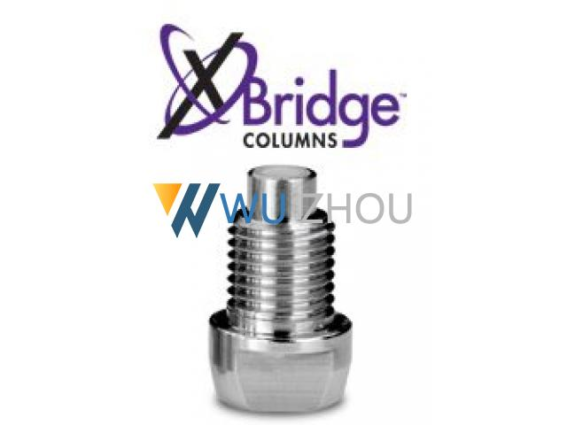 XBridge BEH Amide XP VanGuard Cartridge, 130Å, 2.5 µm, 2.1 mm X 5 mm, 3/pkg [186007763]