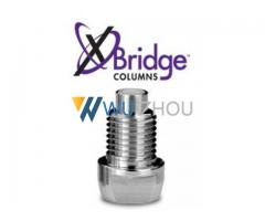 XBridge BEH Amide XP VanGuard Cartridge, 130Å, 2.5 µm, 2.1 mm X 5 mm, 3/pkg [186007763]